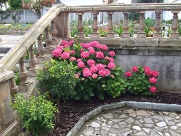 jardin a riva bella calvados