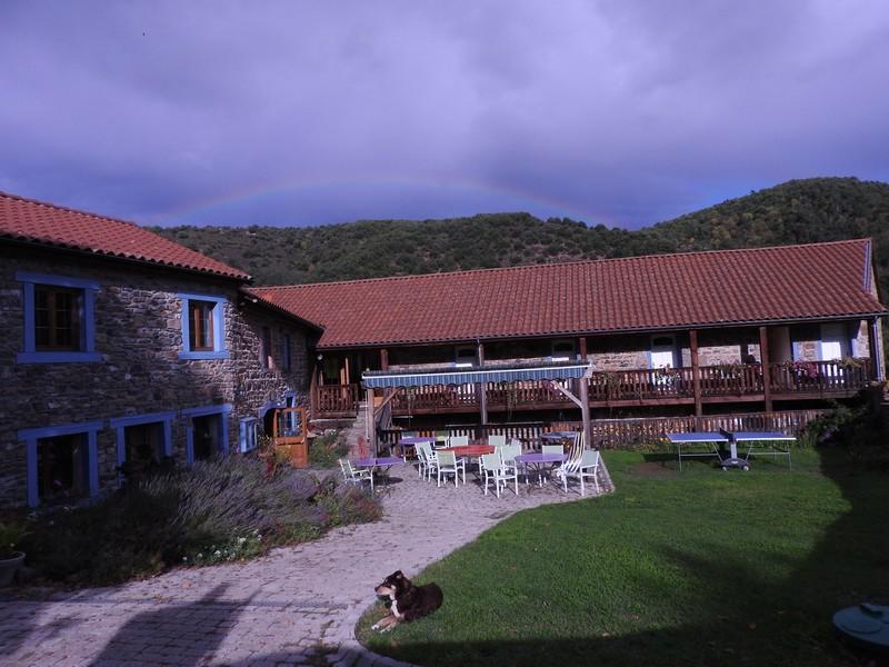 chambre d`hôtes et table d`hôtes en Auvergne