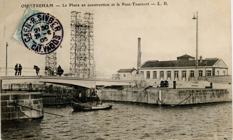Le port de ouistreham - Chambres d hotes port en bessin ...