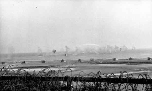 essai de tir les orgues d`himmler mai 1944