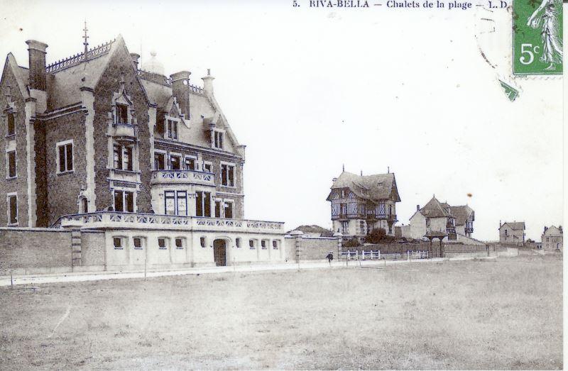 Villa Thierry